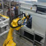 Robot Integration
