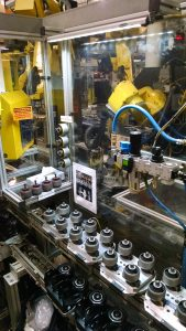 Conveyor Integration - Manufacturing Automation, Custom Machines, Industrial Controls, High Speed Automation