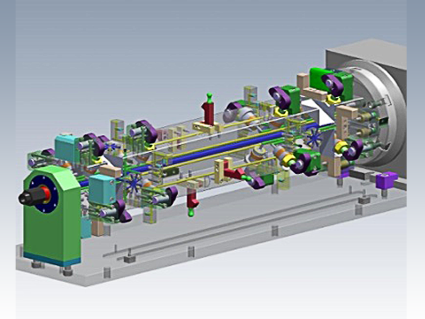 Solidworks® 3d Modeling And Electrical Design
