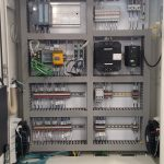 Control Panel Design and Build