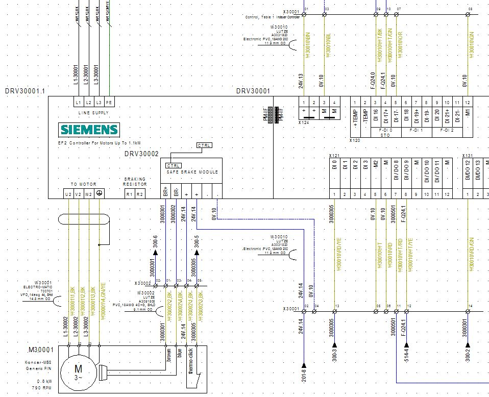 3d Modeling And Schematic Design – ESE LLC Engineering Support for ...