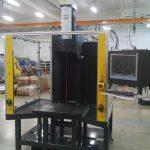 Programmable Universal 120kN Electromechanical Press