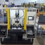 Special Machines - Bracket Assembly Machine