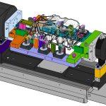 3 D Design and Modeling - SolidWorks Design, Mechanical Design, Electrical Design